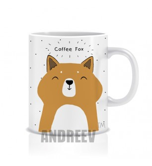 Coffee Fox